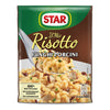 STAR RISOTTO GR 175 PORCINI MUSHROOMS