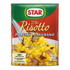 STAR RISOTTO GR 175 MUSHROOMS AND SAFFRON