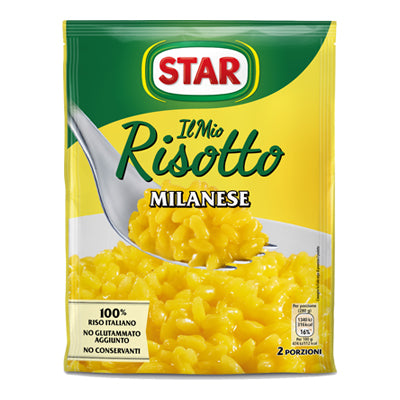 STAR RISOTTO GR 175 MILANESE