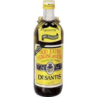 DESANTIS EXTRA VIRGIN OLIVE OIL 100 % ITALIAN LT 1 FILTERED