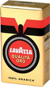 LAVAZZA GROUND COFFEE GR 250 ORO