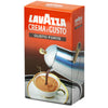 LAVAZZA GROUND COFFEE GR 250 GUSTO FORTE