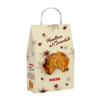MAINA PANETTONE GR 750 ELITE CHOCOLATE