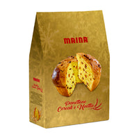 MAINA PANETTONE GR 750 ELITE CEREALS AND RASINS