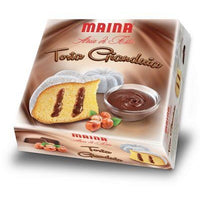 MAINA CAKE GR 400 GIANDUIA
