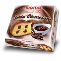 MAINA CAKE GR 400 CHOCOLATE