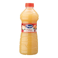 YOGA FRUIT JUICE LT 1 PEAR BOTTLE