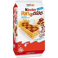 KINDER PAN E CIOK T10 - best before 2019.05.28