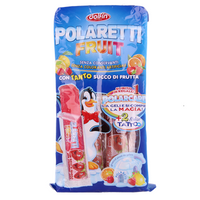 DOLFIN POLARETTI FRUIT ML 40 X 10 ICE LOLLIES