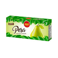 AWE FRUIT JUICE ML 200 X 3 PEAR