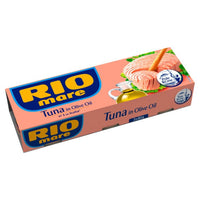 RIO MARE TUNA GR 80 X 3 IN OLIVE OIL IN TIN