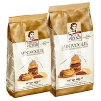 VICENZI SNACKS GR 300 MIX MINIVOGLIE