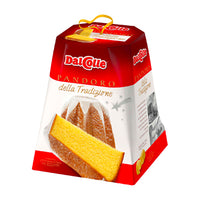 DAL COLLE PANDORO GR 750 CLASSIC