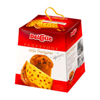 DAL COLLE PANETTONE GR 750 CLASSIC