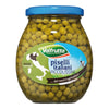 VALFRUTTA LEGUMES GR 360 SMALL GREEN PEAS IN JAR PICCOLISSIMI
