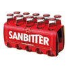 SANBITTER CL 10 X 10 RED