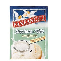 PANEANGELI ICING SUGAR GR 125 WITH VANILLA