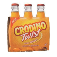 CRODINO CL 17.5 X 3 TWIST AGRUMI CITRUS FRUITS