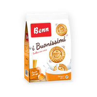 BENN COOKIES GR 700 FROLLINI BUONISSIMI WITH EGGS