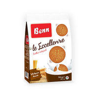 BENN COOKIES GR 700 FROLLINI LE ECCELLENZE WHOLE WHEAT