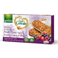 GULLON COOKES GR 220 YOGURT CREAM