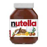 NUTELLA GR 950 ITALIAN LABEL