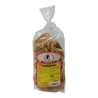 L'AGNESE SCALDATELLI TARALLI GR 300 BACON