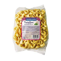 MAMMA MARIA PASTA GR 500 TORTELLINI WITH SPINACH AND CHEESE