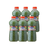 YOGA FRUIT JUICE LT 1 GREEN APPLE BOTTLE X 6 (BULK DEAL)
