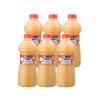 YOGA FRUIT JUICE LT 1 PEAR BOTTLE X 6 (BULK DEAL)