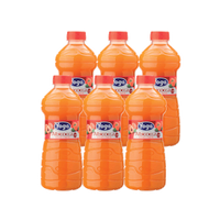 YOGA FRUIT JUICE LT 1 APRICOT BOTTLE X 6 (BULK DEAL)