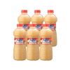 YOGA FRUIT JUICE LT 1 APPLE / BANANA X 6 (BULK DEAL)
