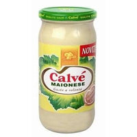 CALVE' MAYONNAYSE GR 500 IN JAR
