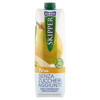 SKIPPER FRUIT JUICE LT 1 PEAR NO SUGAR