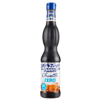FABBRI SYRUPS GR 740 ML 560 CHINOTTO SUGAR FREE ZERO