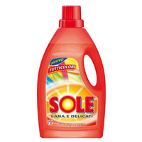 SOLE LAUNDY DETERGENT LT 1 FOR DELICATE CLOTHES ALL COLOURS