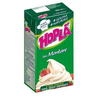 HOPLA VEGETARIAN CREAM ML 500 WITH SUGAR