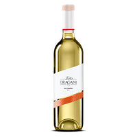 DRAGANI WHITE WINE CL 75 SELVA PECORINO 12.5% ALC