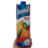 SANTAL FRUIT JUICE LT 1 ACE LIMPID