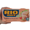 RIO MARE TUNA GR 160 X 2 IN OLIVE OIL IN TIN