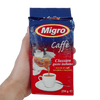 MIGRO GROUND COFFEE GR 250 BLUE PACK