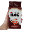 HAG GROUND COFFEE GR 250 BAG DECAF
