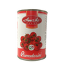 AMATO CHERRY TOMATOES GR 400 IN TIN WITH EASY OPEN BUONI SAPORI QUALITY
