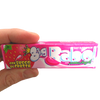 BIG BABOL CHEWING GUM MEGA STRAWBERRY GR 37