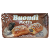 MOTTA BUONDI X 6 CHOCOLATE FILLING GR 258