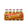 CRODINO CL 10 X 10 GLASS BOTTLES