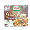 STAR SAUCE GR 180 X 2 GRANRAGU' WITH MUSHROOMS