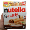 NUTELLA B READY T 6 X GR 22