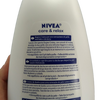 NIVEA BODY WASH ML 750 RELAXED MOMENTS