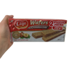 ELLEDI WAFER GR 125 X 2 TWIN PACK HAZELNUT